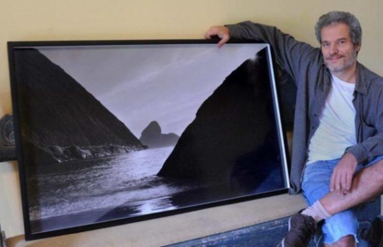 Conexão Décor fotografando com Joaquim Nabuco.