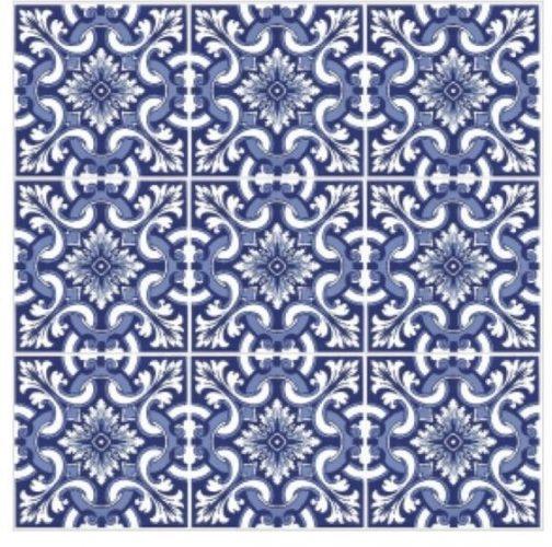 azuleijosazulebrancoconexaodecor