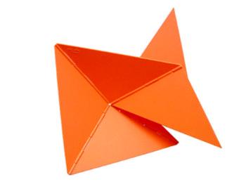 bicho-laranja-lygiaclark-conexaodecor