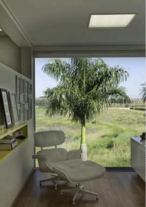 Projeto Guardini Stancati Arquitetura e Design