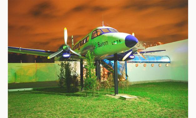 Motel – Le Baron