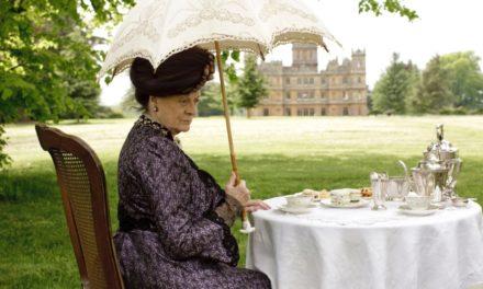 Uma viagem ao estilo de decoração de Downton Abbey