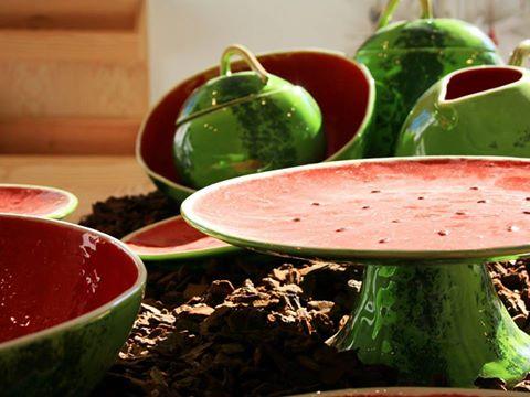 colecao-melancia-bordallo-pinheiro