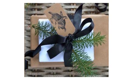 Embalagens de Natal que são verdadeiros presentes