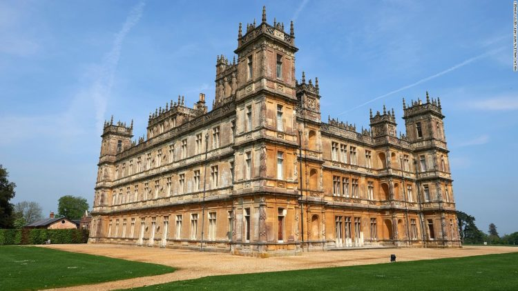 foto-castelo-downton-abbey