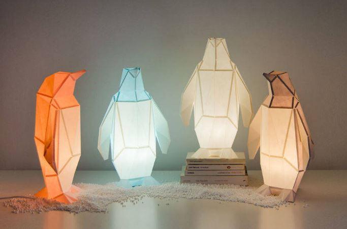 luminarias-pinguins