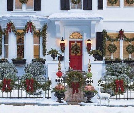 Natal ao redor do mundo em Boston