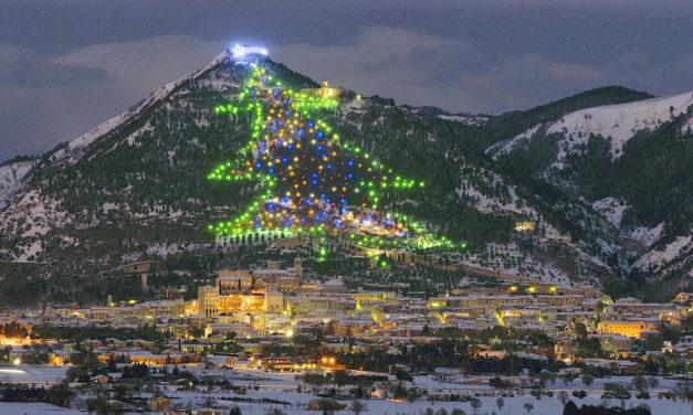 O espírito de Natal ao redor do mundo