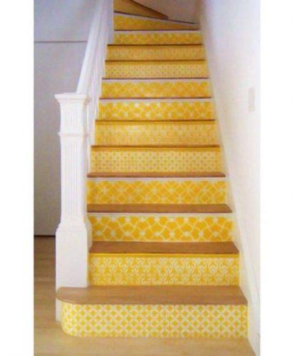 celebrando-o-amarelo-no-blog-da-conexao-decor-escada-com-ladrilho-hidraulico