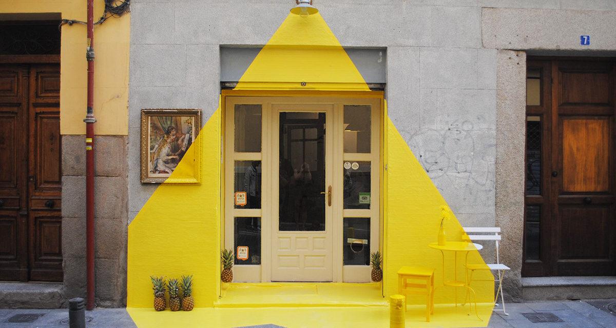 Celebração ao amarelo e 15 curiosidades sobre ele !