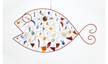 Móbiles, uma paixão encantadora!  Alexander Calder e mais…