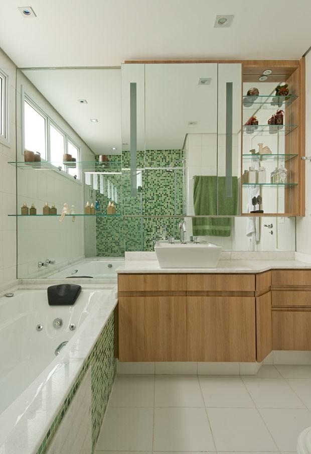 banheiro-verde-conexao-decor
