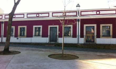 Achados em Lisboa: uma casa cheia de vermelho