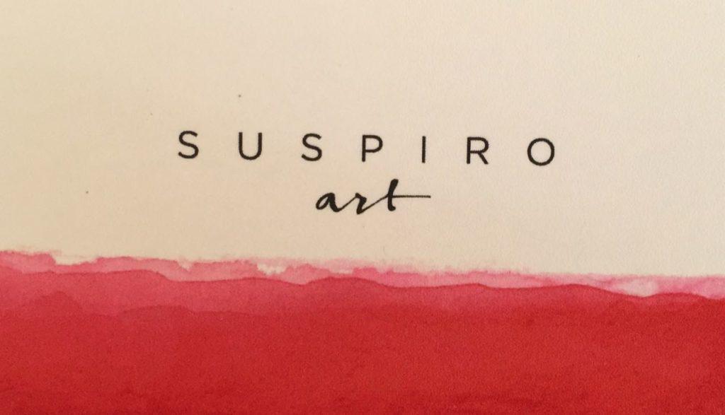 Logo da SuspiroArt