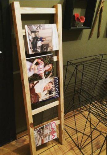escada do Studio Marcio Galli