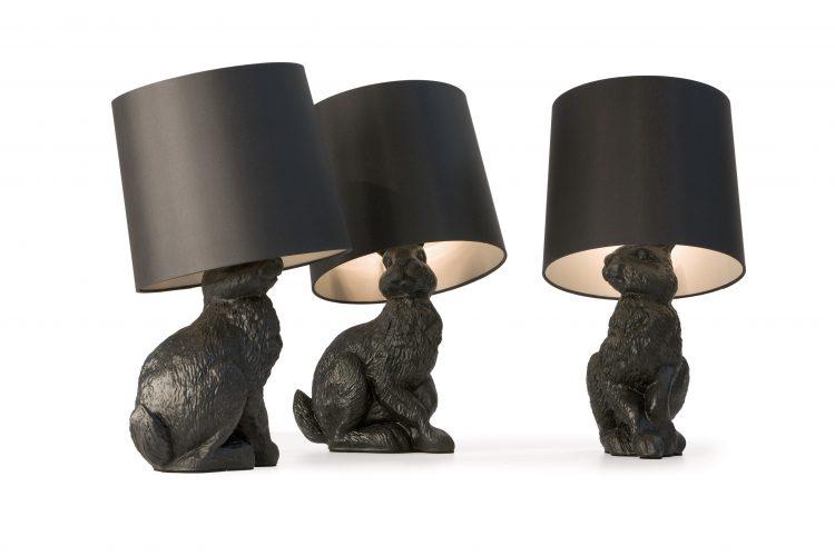 rabbit lamp para moooi