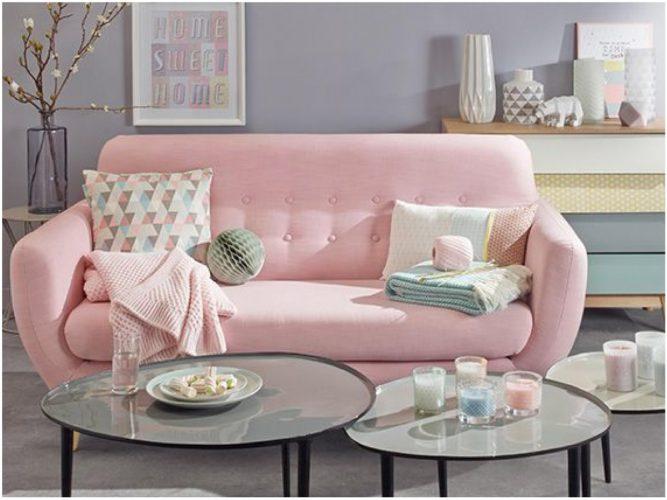 ambiente rosa