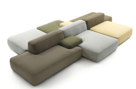 sofa firma casa colorido