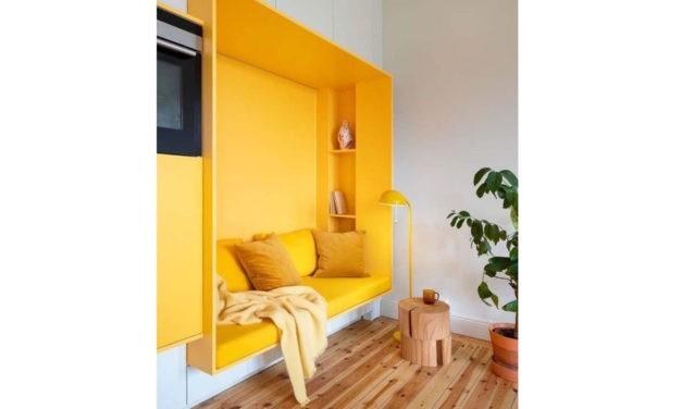 Celebração ao amarelo e 18 curiosidades sobre a cor