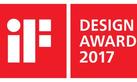 Carioca Em2 Design e Jader Almeida ganhadores do IF DESIGN AWARD 2017