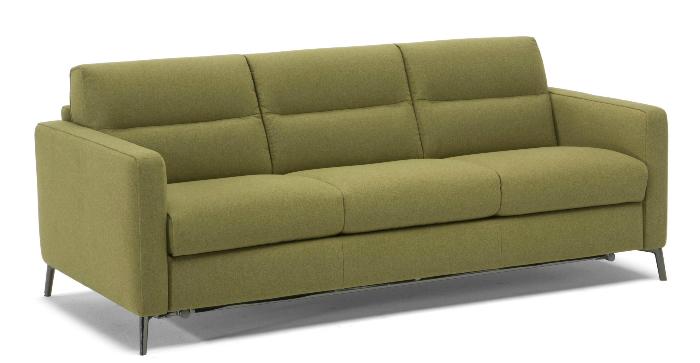 Sofa Isacco Natuzzi espaços pequenos