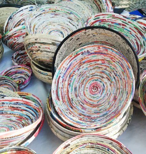 cestaria da praça general osorio
