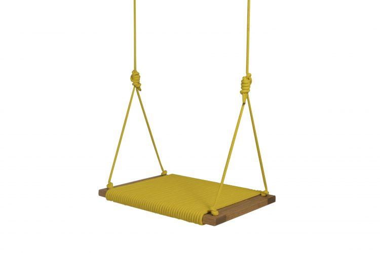 No ritmo das Cadeiras de balanços suspensas Conexao Decor #A48C27 5760x3840