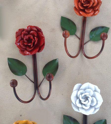 cabideiro de flores na general osorio