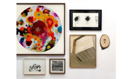 Quadra: galeria descomplicada