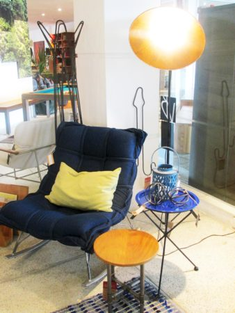cadeira dondolo da velha bahia