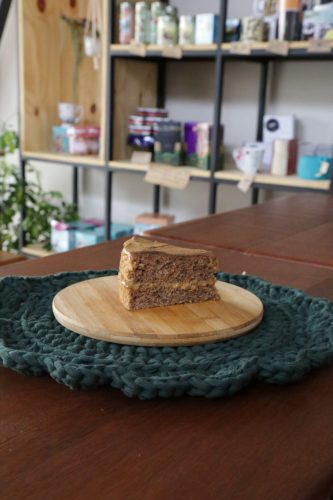 prato de bolo tramaria