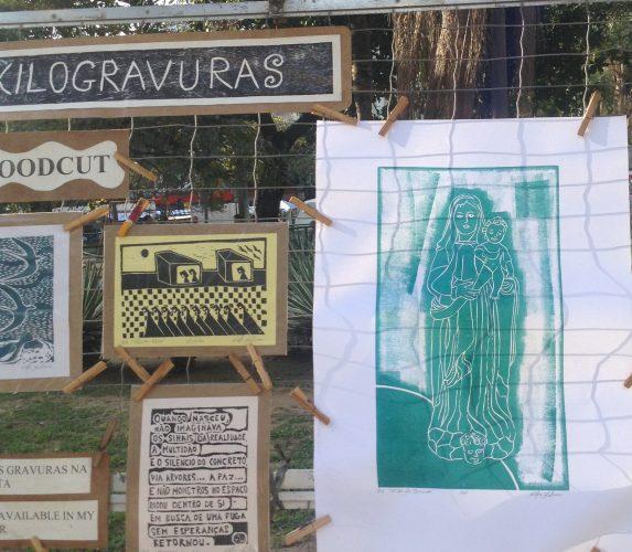 quadros praça general osorio