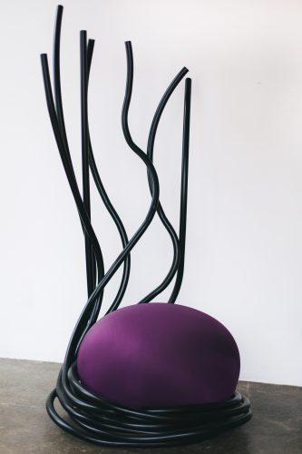 Cadeira Vitis, Rui Ohtake- Boobam