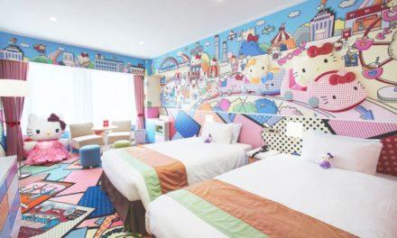 7 hoteis temáticos para conhecer no Japão
