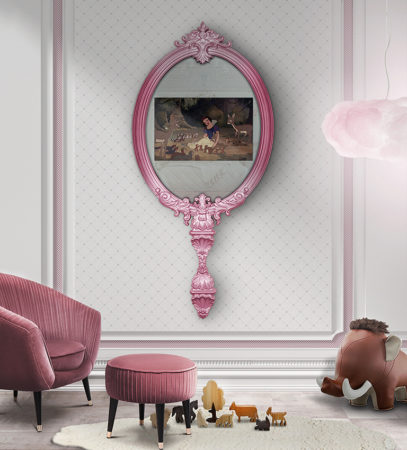 rocky rocket circu magical furniture - HD768×1034