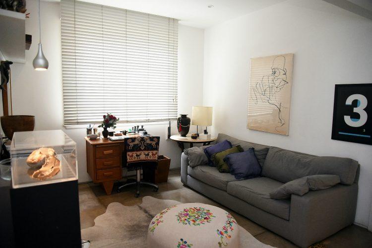 Casa de Rudy Meirelles foto: ary kaye conexao decor