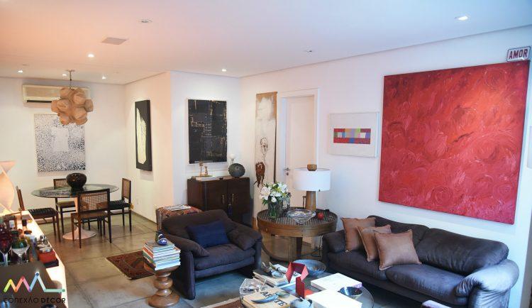 sala da casa de Rudy foto de ari kaye conexao decor
