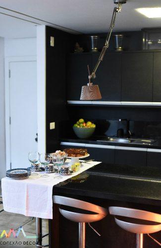 cozinha de rudy meirelles foto de ari kaye para conexao decor