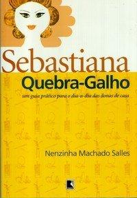 Livro Sebastiana Quebra-Galho.