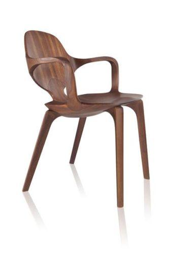 Cadeira cad Jader almeida na be brazil