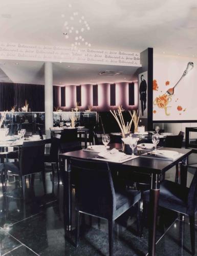 Restaurant du Jairo de Sender