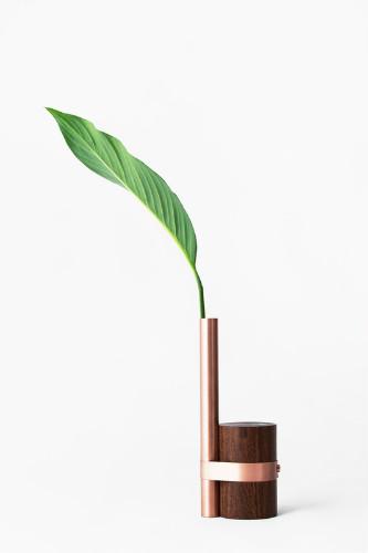 Vaso, da Decameron cobre