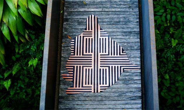 Pelle, uma coleção de tapetes incríveis