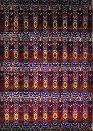tapete da coleção sari-botteh-