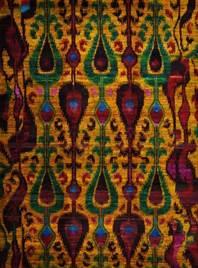 Tapete da coleção Sari da Botteh