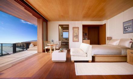 Nobu Hotel em Malibu, Califórnia
