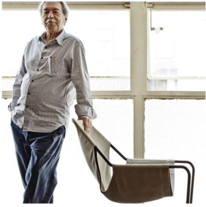 Paulo Mendes da Rocha e sua Poltrona Paulistano