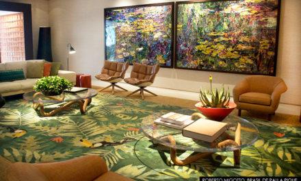 O brasileiríssimo estilo Tropical