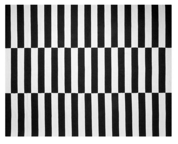 tapete zebra tokstok