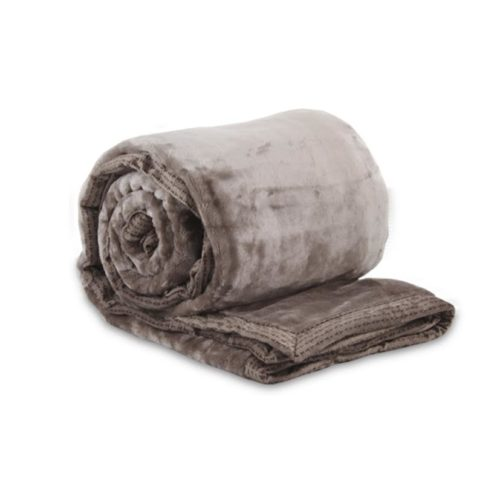 Cobertor Piamontese Trussardi, encontrado na Catran